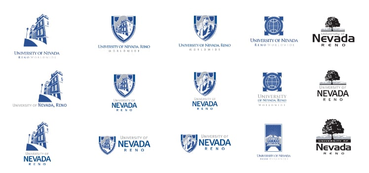 nevada-logo-options