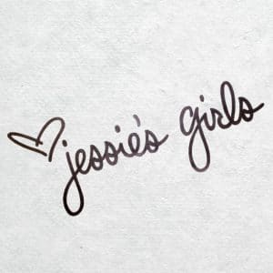 handwritten image of jessies handwriting