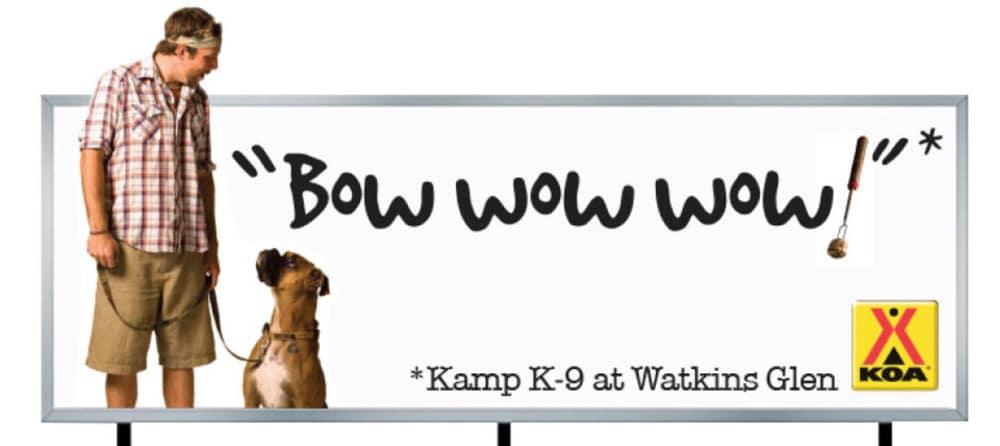 billboard design reno