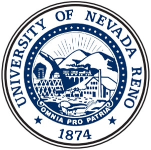 University of Nevada Original Seal