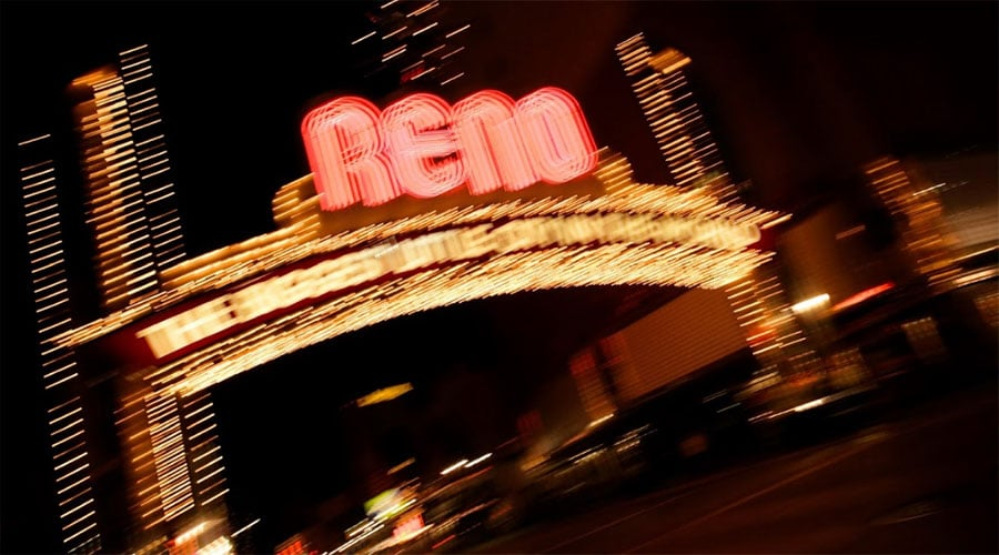 website design in reno nevada
